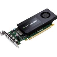 CTO NVIDIA QUADRO K1200 4GB 1ST