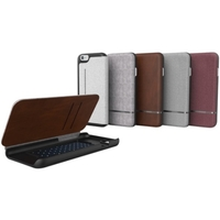Esquire iPhone6 6s Cotton Gray