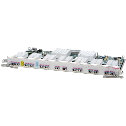 Cisco CRS Series 14x10GbE L FD