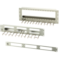 Rack-mt LGX Bracket,4RU,Flu FD