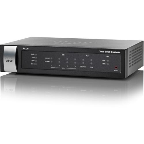 RV132W Wireless-N VPN Router