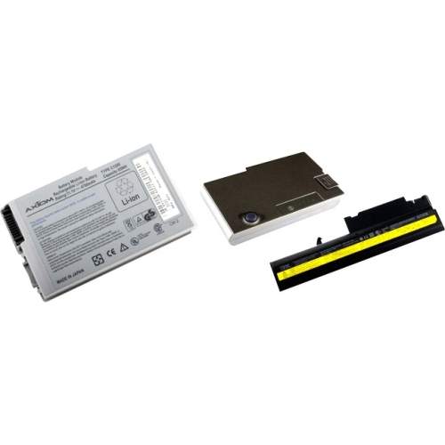 LI-ION 6CELL BATTERY FOR DELL