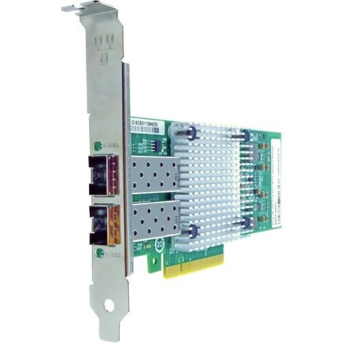 10GBS DUAL PORT SFP+ PCIE X8