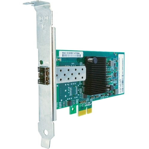 100MBS SINGLE PORT SFP PCIE X1