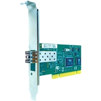 100MBS SINGLE PORT SFP PCI