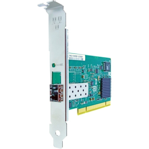 1GBS SINGLE PORT SFP PCI