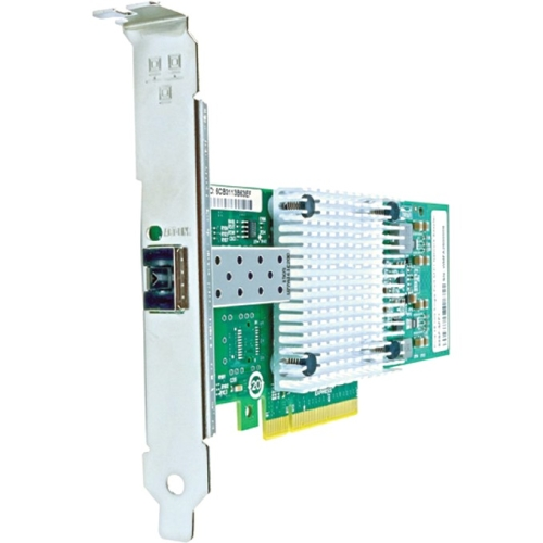 10GBS SINGLE PORT SFP+ PCIE X8
