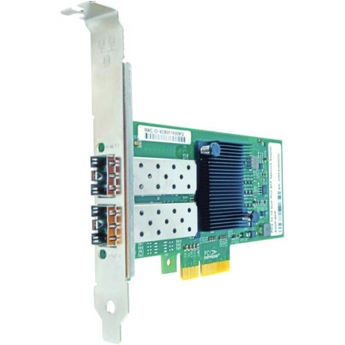 1GBS DUAL PORT SFP PCIE X4