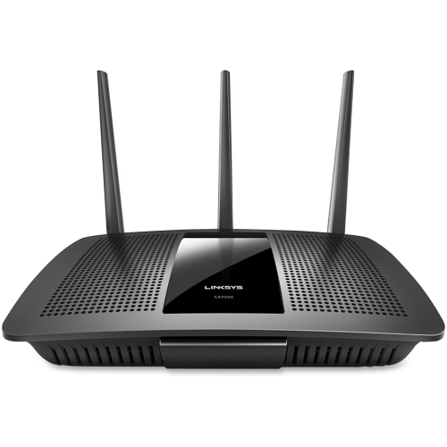 AC1900 MU MIMO Gigabit Router