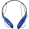 MagneticWrap BT Earbud Mic Blu