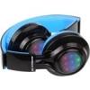 OTH BT Flashing Headphone Blue