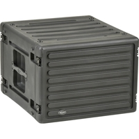 19IN 8U RACKABLE ROTO RACK