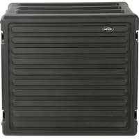 19IN 10U RACKABLE ROTO RACK