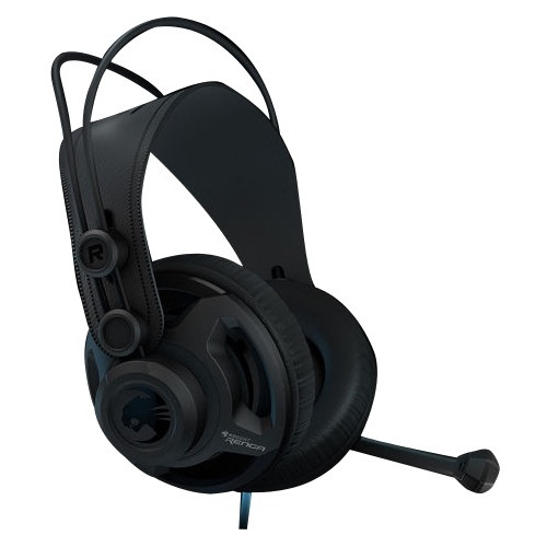 RENGA STUDIO OVER-EAR STEREO