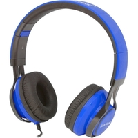 Noise Isolating Headphones Blu