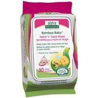 ALEVA NATURALS BAMBOO HAND N