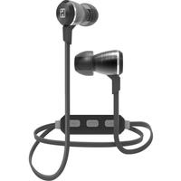 BT Earbds Mic Remote Gunmetal
