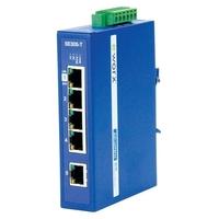 EWORX 5X10/100MBPS 40-75C