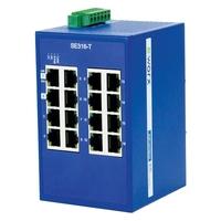 EWORX 16X10/100MBPS 40-75C