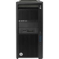Z840 WKSTN 3.5G 64GB 500GB W7P