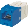 MINI-COM MODULE CAT6 BLUE TG