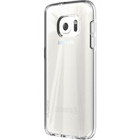Galaxy S7 Matrix Case Clear