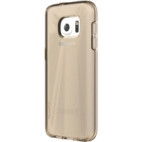 Galaxy S7 Edge Matrix Gold