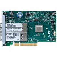 544FLR-QSFP DP 10GBE NIC