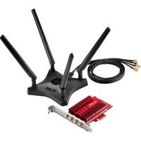 PCE-AC88 PCI 4R SMA 2.4GHZ/5GHZ