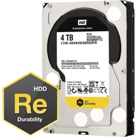 4TB SATAIII 7.2K RPM 64MB 3.5IN