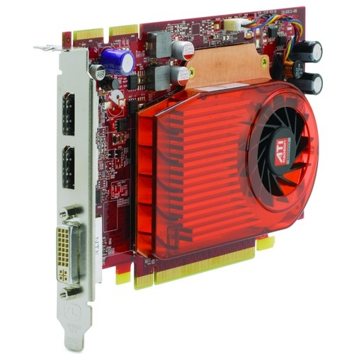 ATI RADEON HD 3650 (512MB DH)