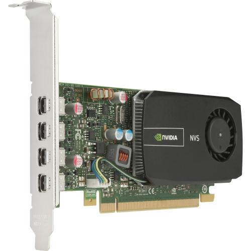 SMART BUY NVIDIA NVS 510 2GB