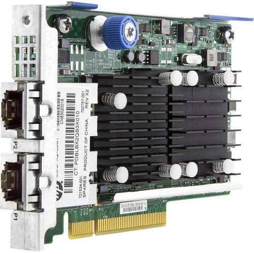 FLEXFABRIC 10GB 2PORT 533FLR-T