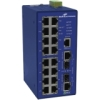 EIR418-2SFP-T 16PORT 10/100TX
