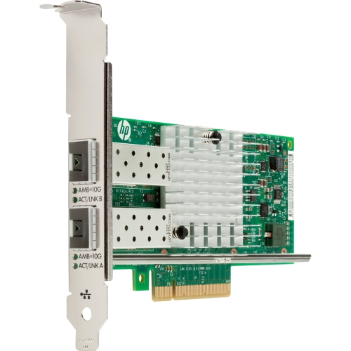 INTEL X520 10GBE 2PORT ADAPTER