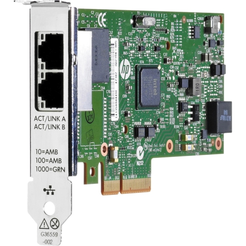 361T PCIE 2PORT GIGABIT NIC