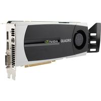 NVIDIA QUADRO 6000 6.0GB