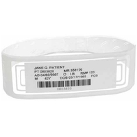 WRISTBAND PET 4.25X11IN