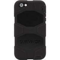 SURVIVOR iPhone6 6sPlus BLK BL