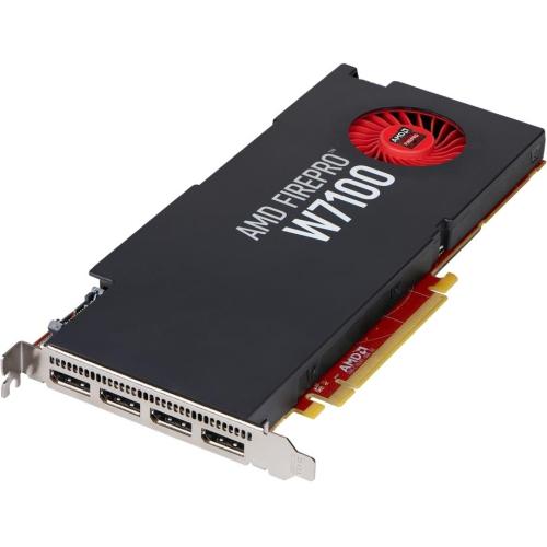 CTO AMD FIREPRO W7100 8GB 1ST