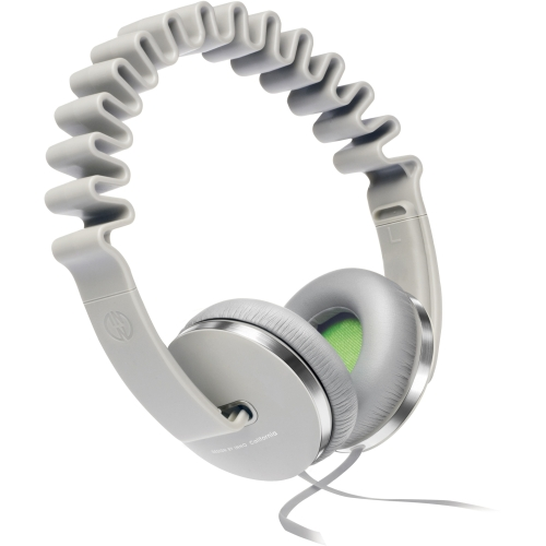 OVER THE HEAD HEADSET BEIGE