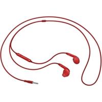 IE Headphone GS6 GS6edge Red