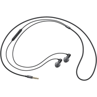 HS530 WIRED HEADSET BLACK