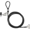 DUAL HEAD MASTER CABLE LOCK