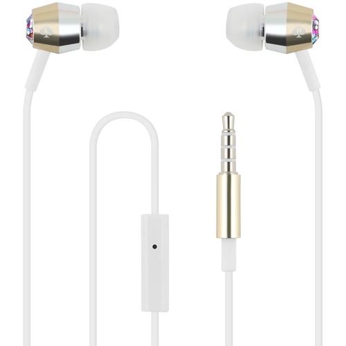 KSNY Earbuds MultiGlitter