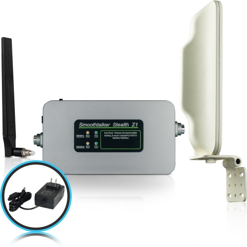 Z1-72 BUILDING SIGNAL BOOSTER