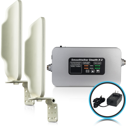 X2-65 BUILDING SIGNAL BOOSTER