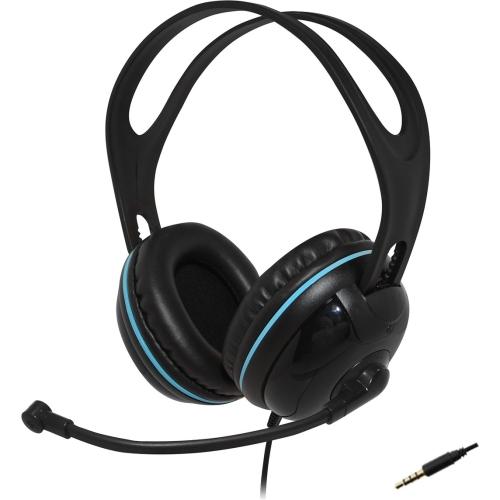 EDU455M Stereo Mobile Headset