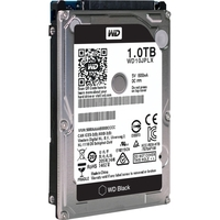 1TB BLACK SATA 6GB/S 32MB 2.5IN