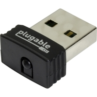 USB 2.0 802.11N WIFI ADAPTER